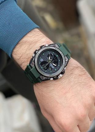 Чоловічий годинник sanda 738
