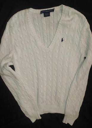 Ralph lauren sport свитер размер xl