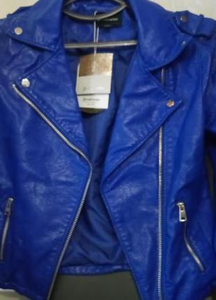Новая курточка из эко кожи