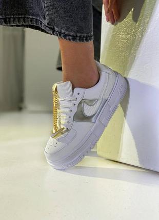 Nike air force кроссовки