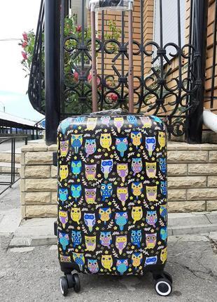 Дорожный чемодан ручная кладь