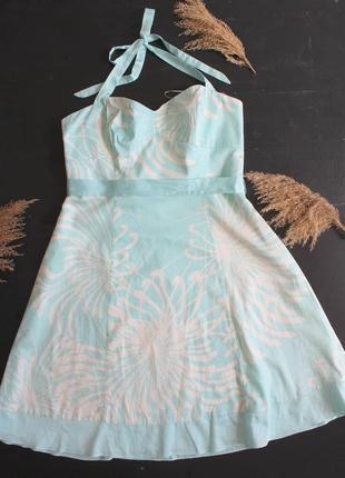 Жіноче плаття фірми petite