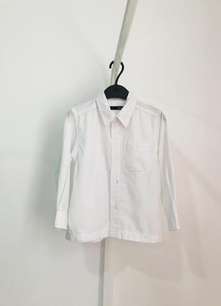 Рубашка 4/5 лет exit