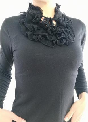Блузка трикотажна