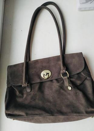 Esprit брендов сумка 🧳 з 4 відділеннями вмістка елегантна модна