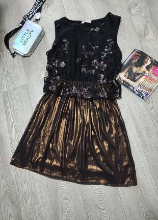 Женское нарядное вечернее платье сукня вечірня lisa kott