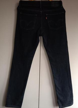 Джинсы levi's 510 skinny