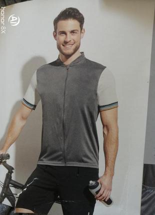 Вело кофта футболка германия crane