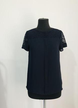Блуза s zara basic