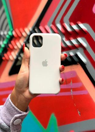 Silicone case for iphone 11pro