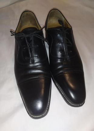 Loding shoes туфли размер 42,5 кожа