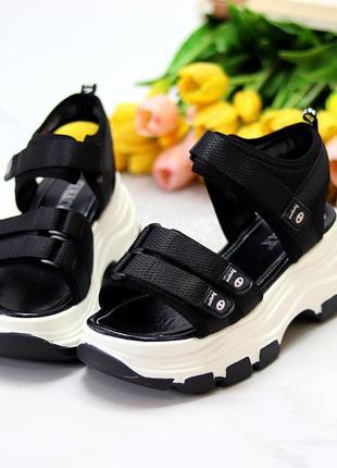 Босоножки - удобные и практичные, как кроссовки