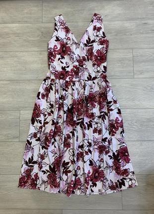 Платье мидих