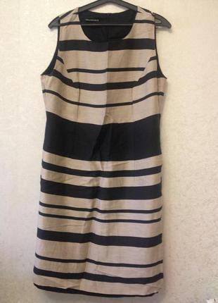 Платье - классика