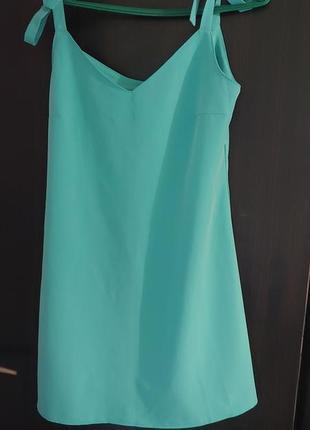 Стильне плаття сарафан