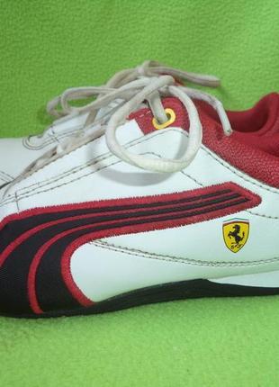 67fe381c9728 Женские кроссовки Puma Ferrari 2019 - купить недорого вещи в ...