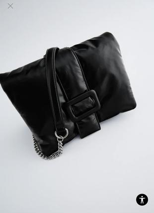 Оригинальная сумка zara
