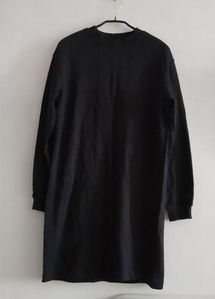 Свитшот платье брендовое