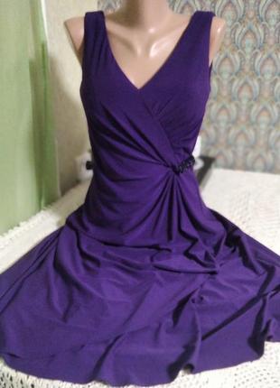 Платье нарядное р 42-44
