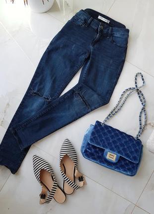 Джинсы от мavi jeans co
