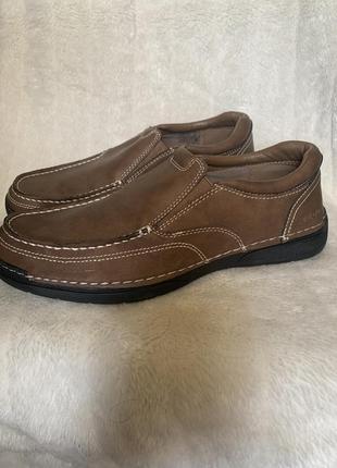 Мужские туфли. мокасины