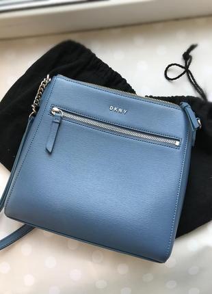 Оригинальная сумка dkny
