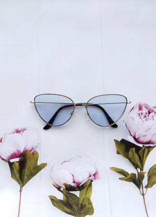 Трендовые солнцезащитные очки 2021