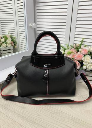 Новая вместительная женская сумка