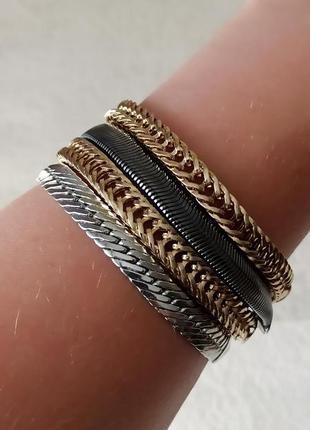 Стильный браслет от marks&spenser
