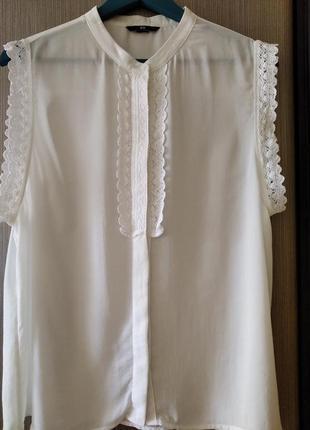 Шикарная блуза на лето