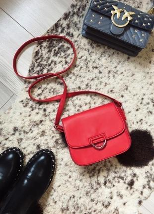 Стильная маленькая сумочка от atm atmosphere