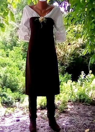Платье бюстье корсет карсаж футляр эксклюзив дизайнер