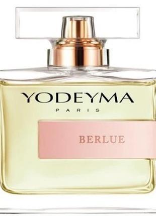 Yodeyma berlue парфюмированная вода 100 мл