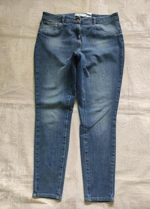Шикарные джинсы next р. 16