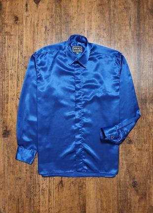 Стильная винтажная рубашка versace jeans couture