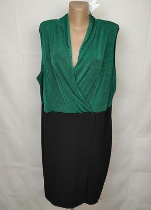 Платье новое шикарное большого размера yours uk 22-24