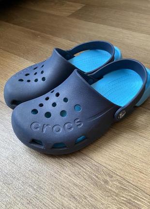 Crocs j3 новая модель