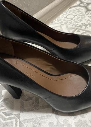 Туфлі жіночі marc o'polo