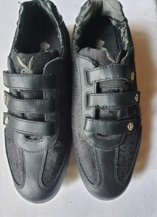 Playboy кроссовки 39 размер германия!