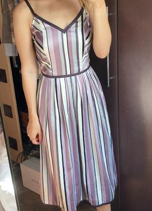 Сарафан , платье