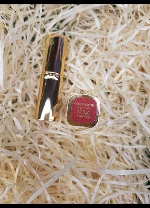 Помада для губ с сатиновыми вкраплениями l'oreal paris color riche - оттенок 152 a la mode