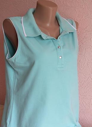Красивая футболка cecilia classics 95 % хлопок акция 1+1 =3 на блузы , рубашки , футболки