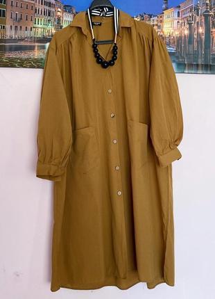 Супер модное платье с кармашками 🔥🔥