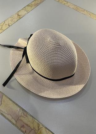 Новая шляпка на лето