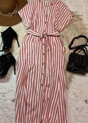 Стильное платье размер xs