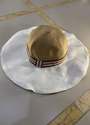 Шляпа с полями primark
