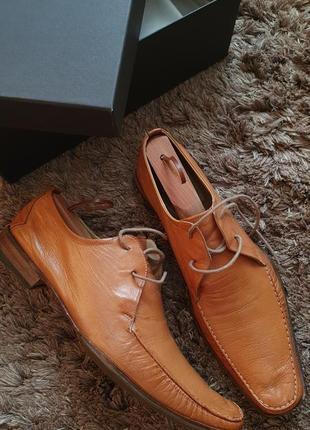 Туфли aldo brue
