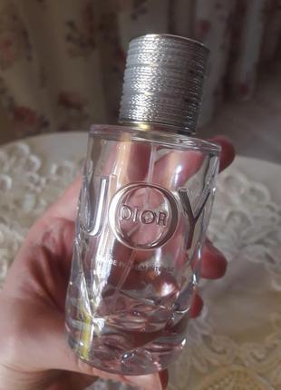 Dior joy intense, флакон