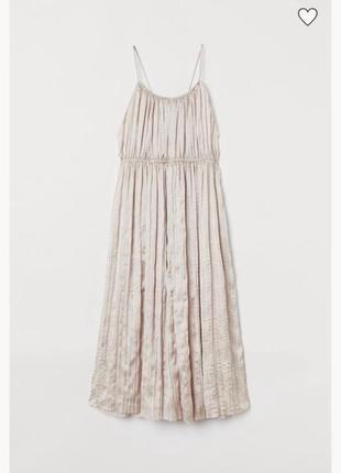 Дуже гарна сукня h&m