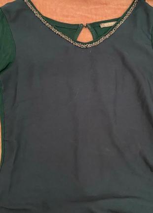 Легкий свитер реглан